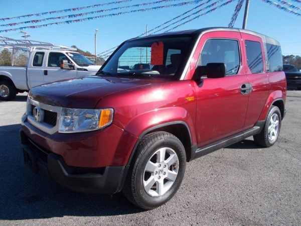 Honda Element 2010 $7750.00 incacar.com