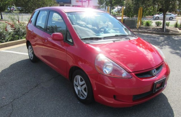 Honda Fit 2007 $4285.00 incacar.com