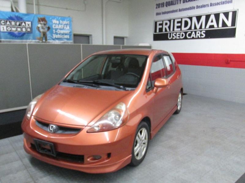 Honda Fit 2008 $3150.00 incacar.com
