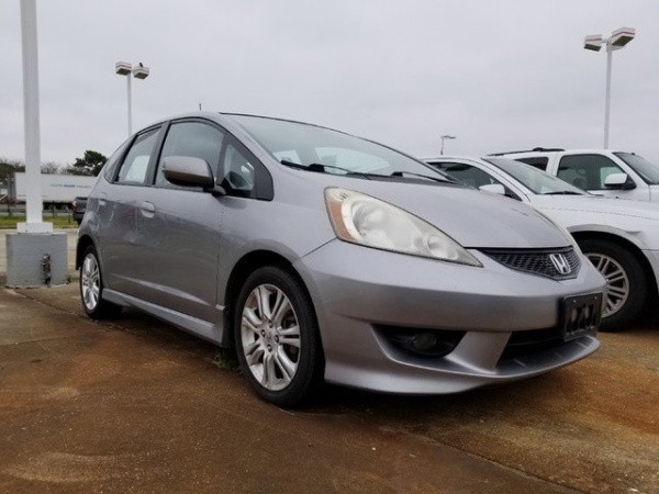 Honda Fit 2009 $3889.00 incacar.com
