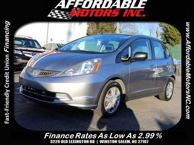 Honda Fit 2009 $1999.00 incacar.com