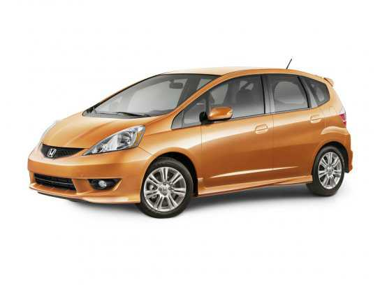 Honda Fit 2009 $4995.00 incacar.com