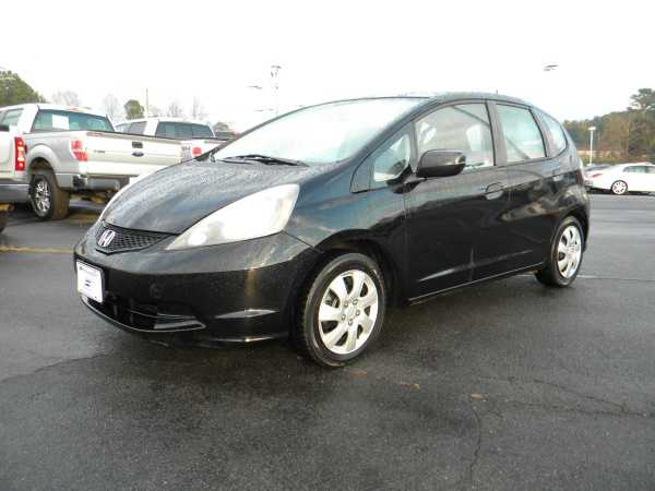 Honda Fit 2009 $5995.00 incacar.com
