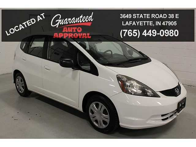 Honda Fit 2010 $8897.00 incacar.com