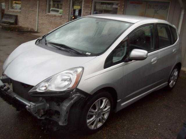 Honda Fit 2011 $4500.00 incacar.com