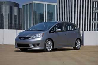 Honda Fit 2011 $8000.00 incacar.com