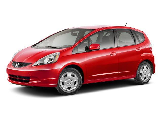 Honda Fit 2012 $12477.00 incacar.com