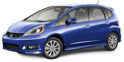 Honda Fit 2012 $8995.00 incacar.com