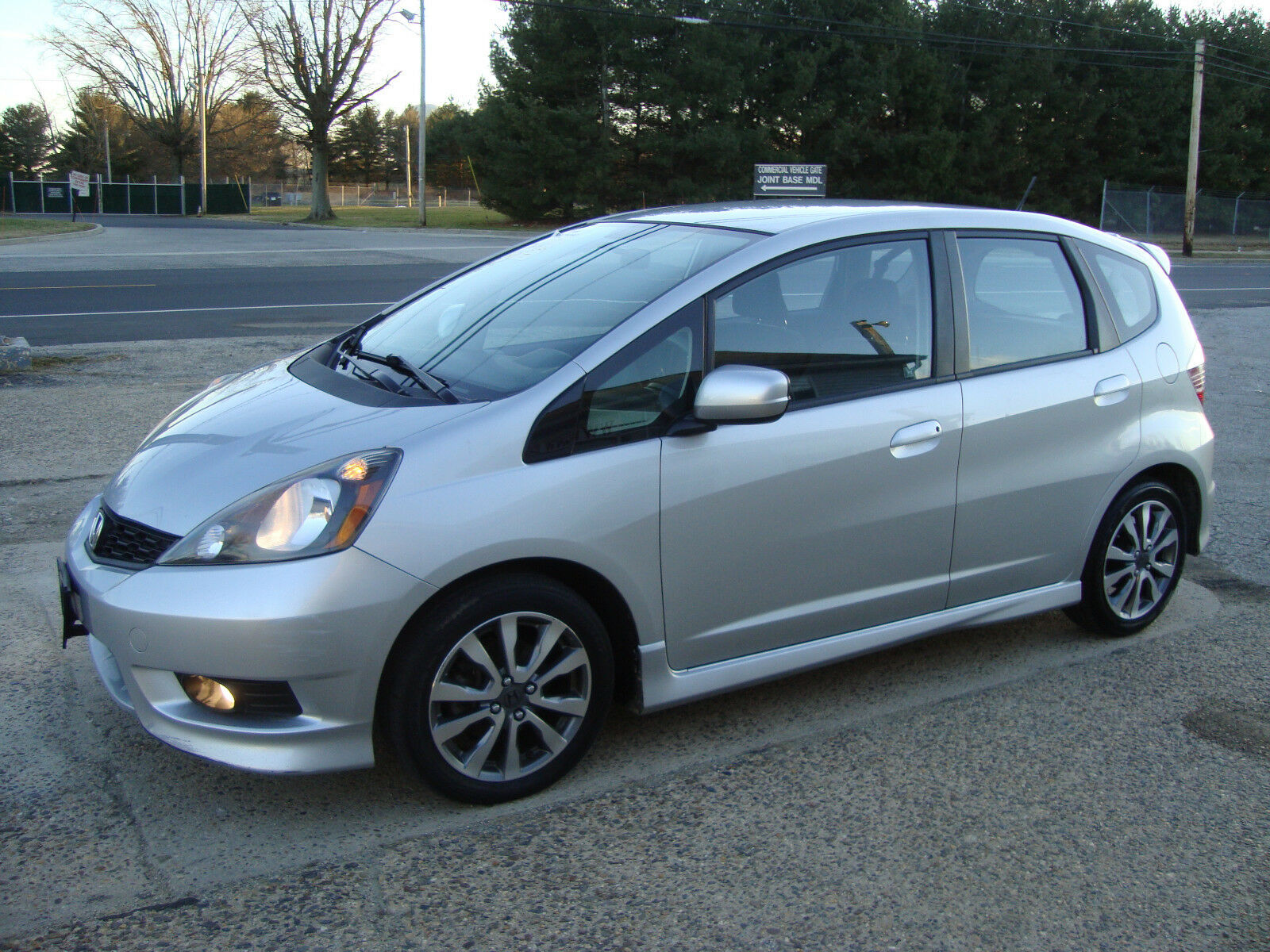 Honda Fit 2012 $5995.00 incacar.com