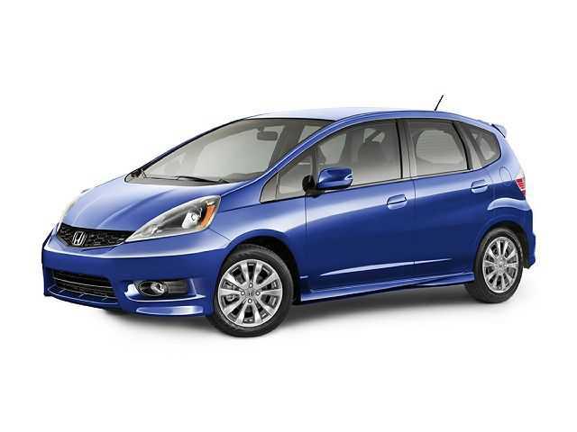 Honda Fit 2012 $4100.00 incacar.com
