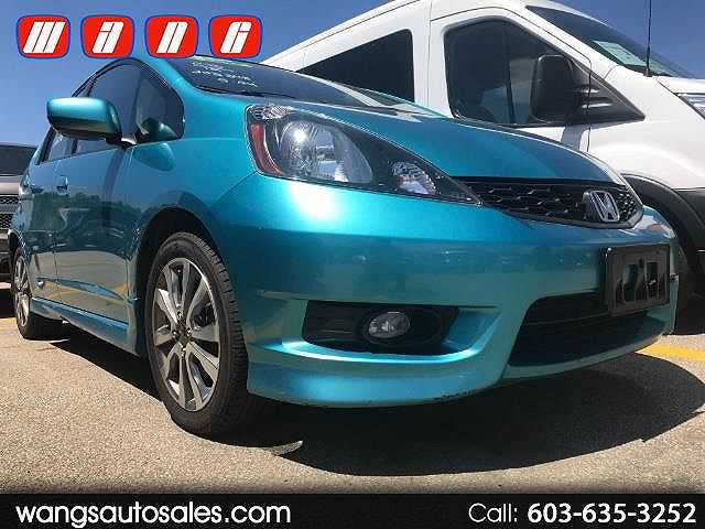 Honda Fit 2012 $11600.00 incacar.com