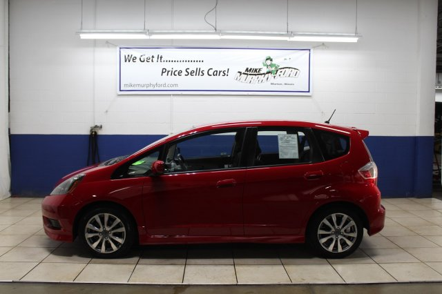 Honda Fit 2013 $11891.00 incacar.com