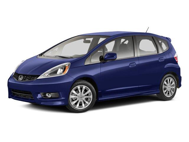 Honda Fit 2013 $10319.00 incacar.com