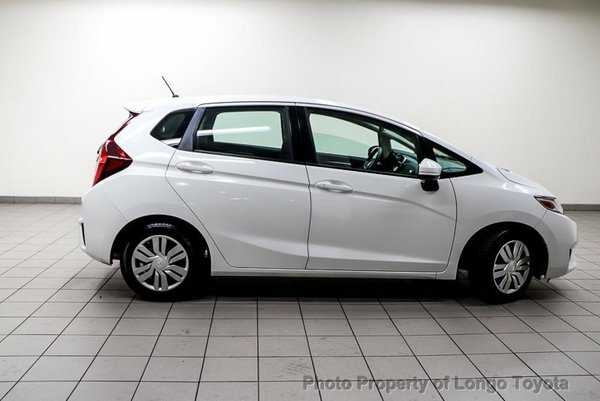 Honda Fit 2015 $13995.00 incacar.com