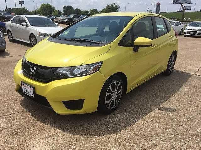 Honda Fit 2015 $9375.00 incacar.com