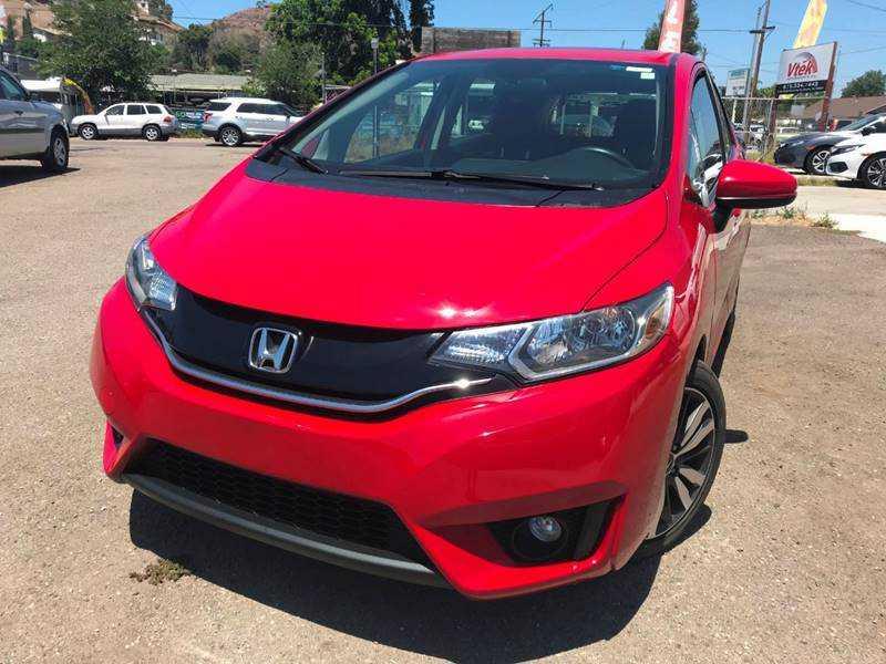 used Honda Fit 2016 vin: JHMGK5H71GX031703