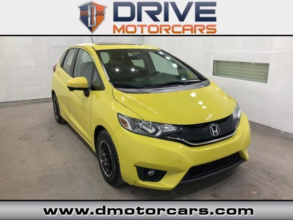 Honda Fit 2016 $9795.00 incacar.com