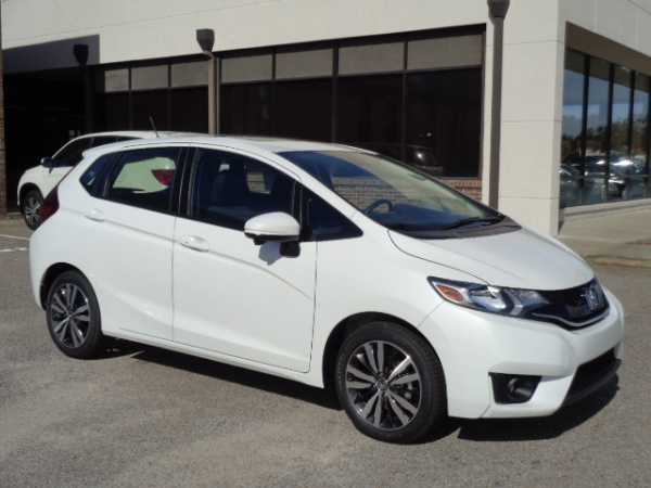 Honda Fit 2017 $19535.00 incacar.com