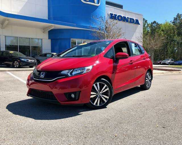 Honda Fit 2017 $17423.00 incacar.com