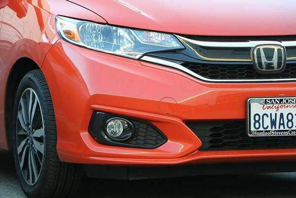 Honda Fit 2018 $17981.00 incacar.com