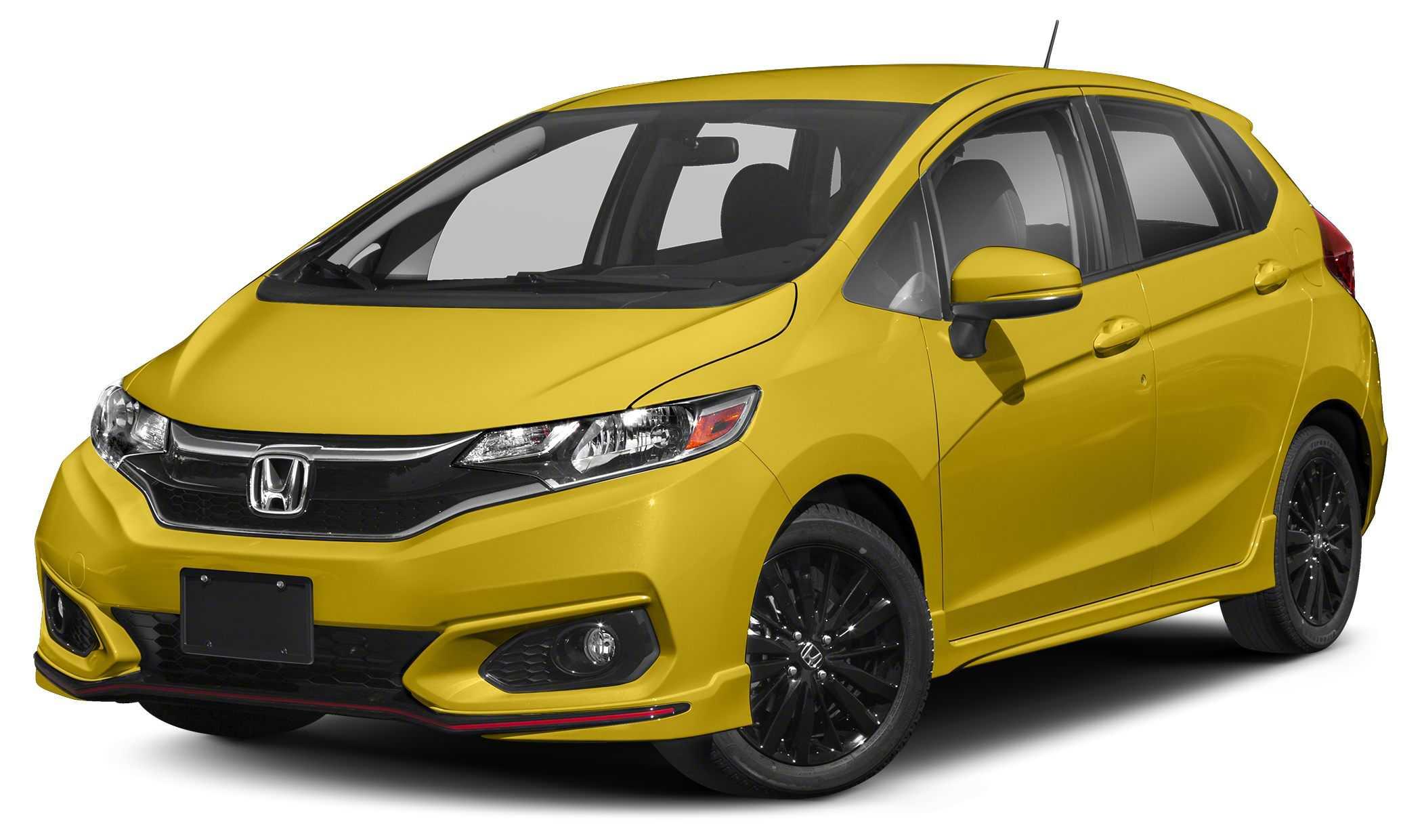 Honda Fit 2018 $18375.00 incacar.com