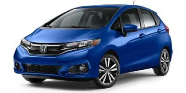 Honda Fit 2018 $22410.00 incacar.com