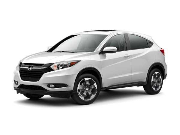Honda HR-V 2018 $20995.00 incacar.com