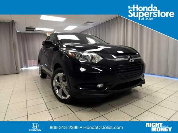 Honda HR-V 2018 $26779.00 incacar.com