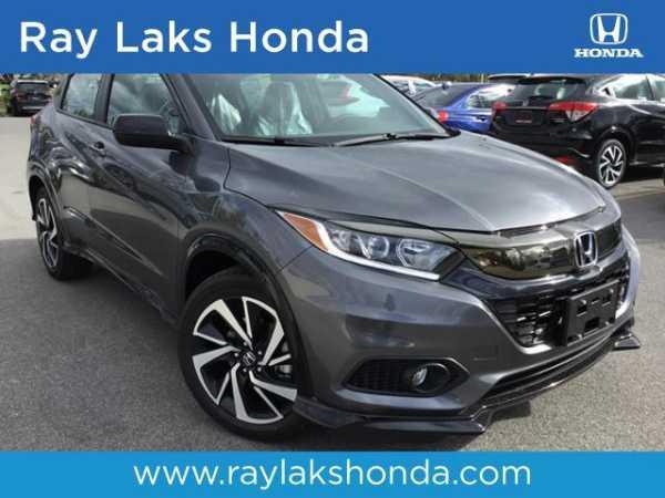 Honda HR-V 2019 $24615.00 incacar.com