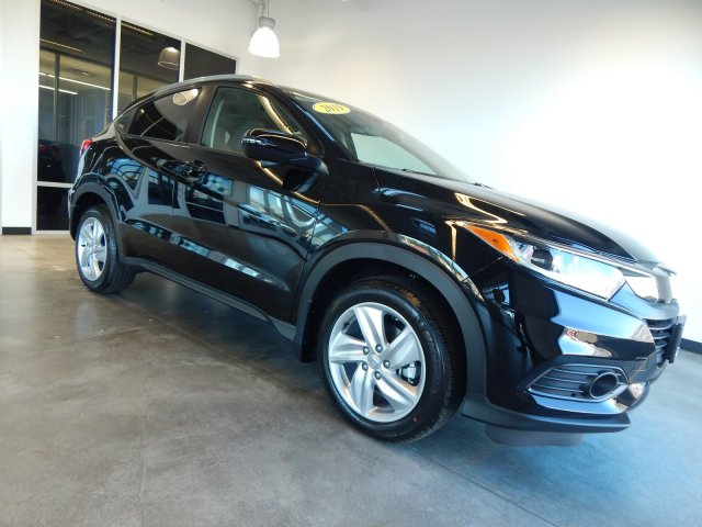 Honda HR-V 2019 $26165.00 incacar.com