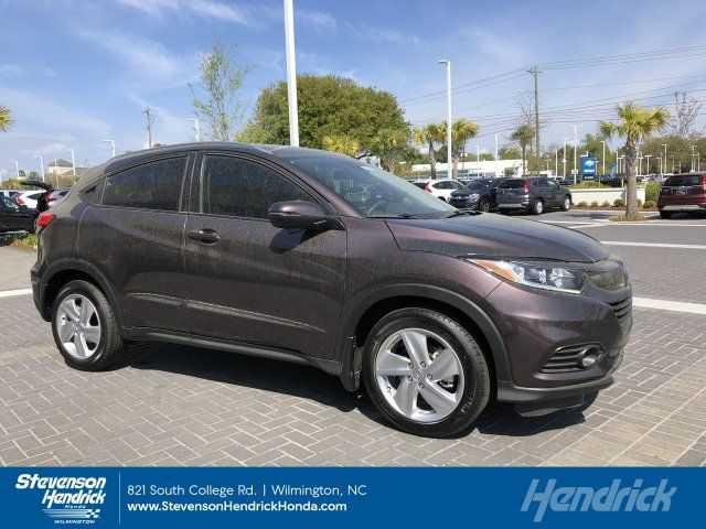 Honda HR-V 2019 $24765.00 incacar.com