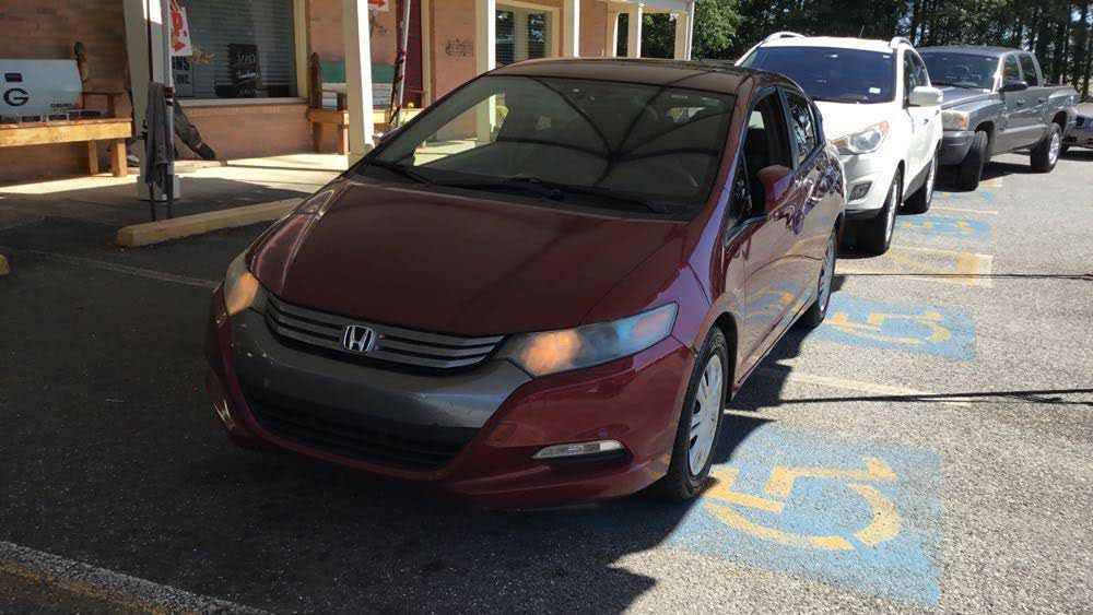 Honda Insight 2010 $2900.00 incacar.com