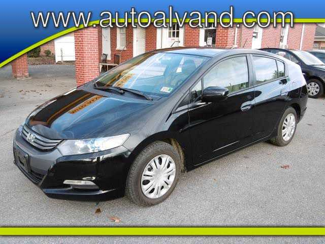 Honda Insight 2010 $2495.00 incacar.com