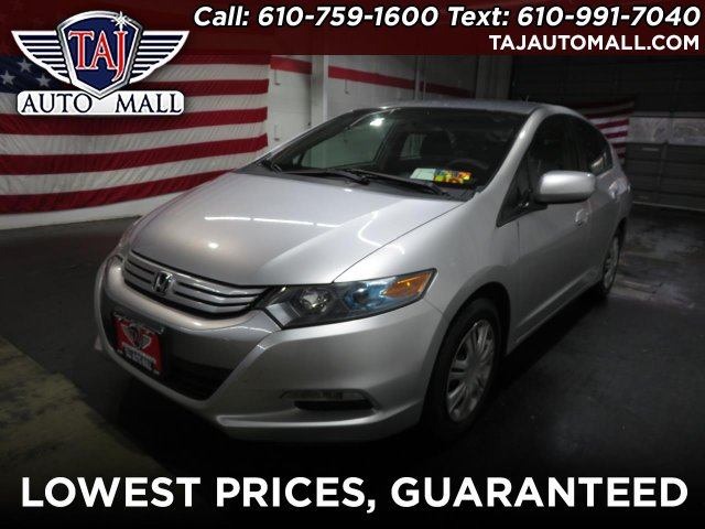 Honda Insight 2010 $7777.00 incacar.com