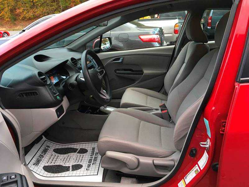 Honda Insight 2012 $7495.00 incacar.com