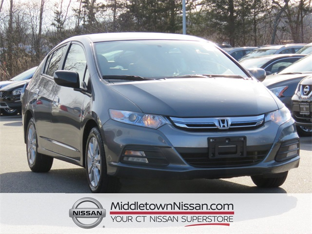 Honda Insight 2013 $6000.00 incacar.com