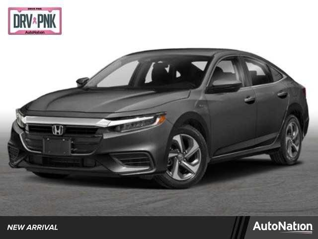Honda Insight 2019 $25080.00 incacar.com