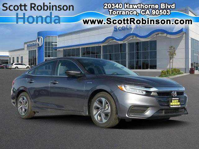 Honda Insight 2019 $23725.00 incacar.com