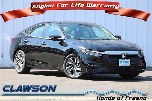 Honda Insight 2019 $29110.00 incacar.com