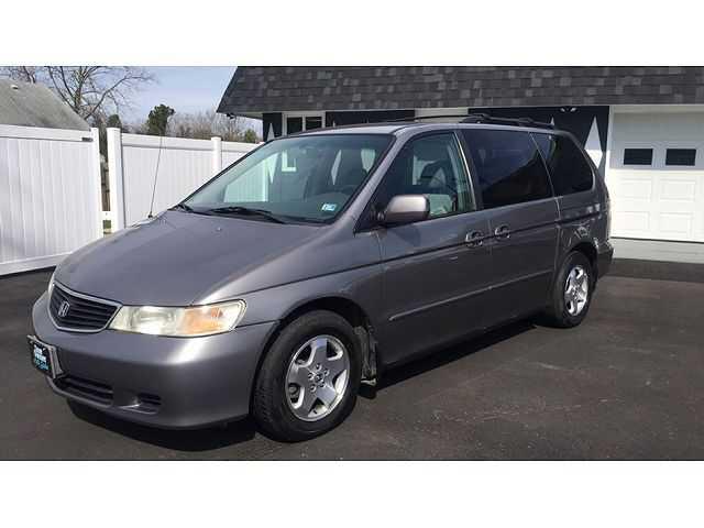 Honda Odyssey 1999 $2997.00 incacar.com