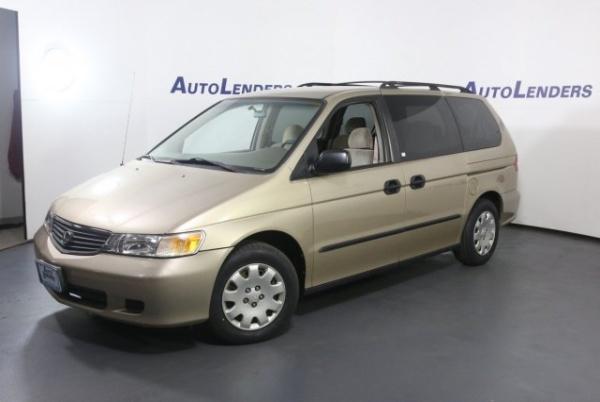 Honda Odyssey 2000 $7495.00 incacar.com