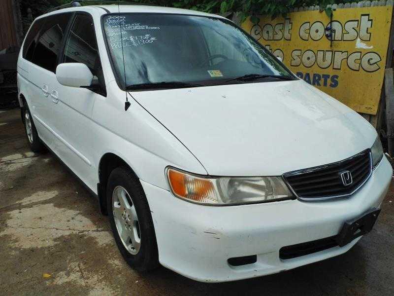 Honda Odyssey 2000 $1995.00 incacar.com
