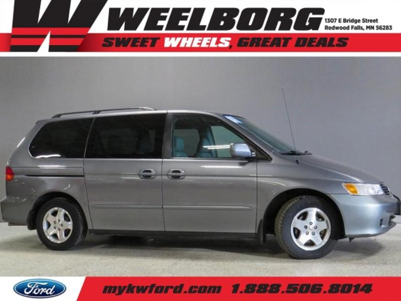 Honda Odyssey 2001 $3295.00 incacar.com