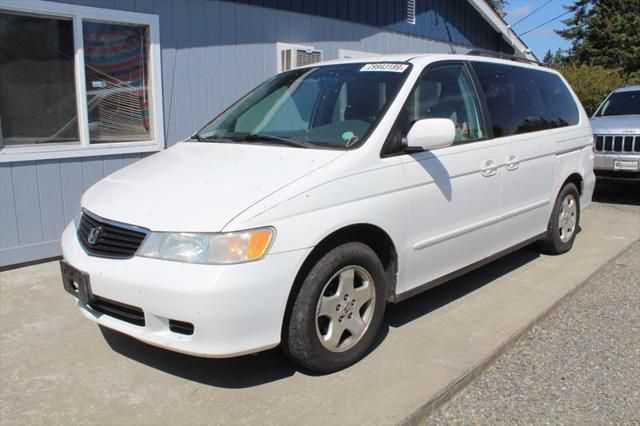 Honda Odyssey 2001 $3495.00 incacar.com