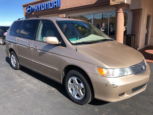 Honda Odyssey 2001 $6995.00 incacar.com