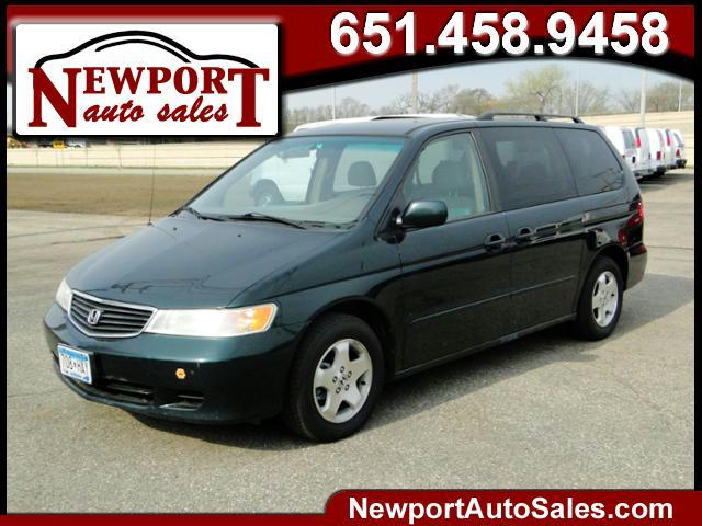 Honda Odyssey 2001 $2900.00 incacar.com