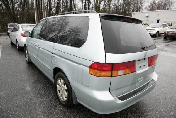 Honda Odyssey 2002 $3995.00 incacar.com