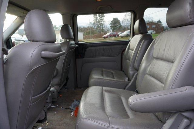 Honda Odyssey 2002 $755.00 incacar.com