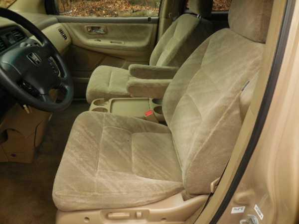 Honda Odyssey 2002 $1550.00 incacar.com