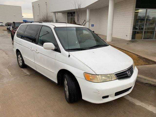 Honda Odyssey 2002 $2999.00 incacar.com